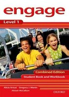 Engage: Level 1 Student Book and Workbook