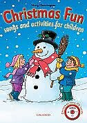 Book Christmas Fun by Mary Charrington