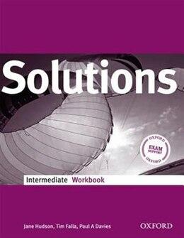 Book Solutions: Intermediate Workbook by Tim Falla