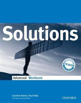 Book Solutions: Advanced Workbook by Tim Falla