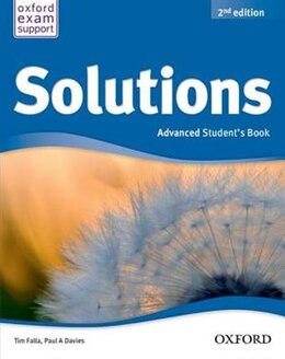 Book Solutions: Advanced Student Book by Tim Falla