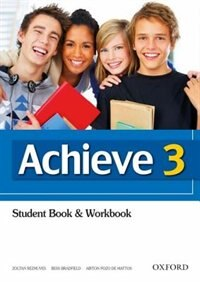Book Achieve: Level 3 Student Book by Sylvia Wheeldon