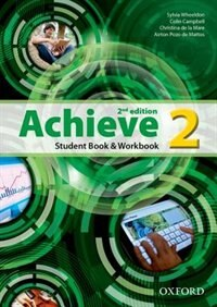Achieve: Level 2 Student Book/workbook