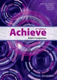 Achieve: Level 3 Grammar and Exam Trainer Workbook