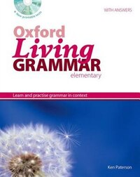 Oxford Living Grammar: Elementary Pack