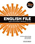 English File: Upper-intermediate Workbook with Key