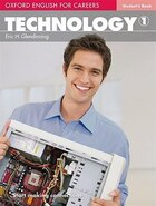 Oxford English for Careers: Technology 1 Student Book