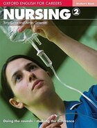 Oxford English for Careers: Nursing 2 Students Book