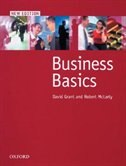 Business Basics New Edition: Student Book