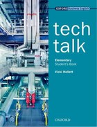 Tech Talk: Elementary Student Book