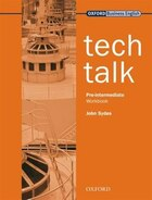 Tech Talk: Pre-Intermediate Workbook: Workbook