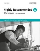 Highly Recommended, New Edition: Workbook
