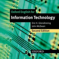 Oxford English for Information Technology, New Edition: Audio CD