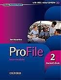ProFile: Level 2 Student Book