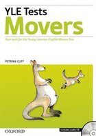 Cambridge Young Learners English Tests: Movers Student Pack