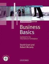 Business Basics International Edition: Students Pack