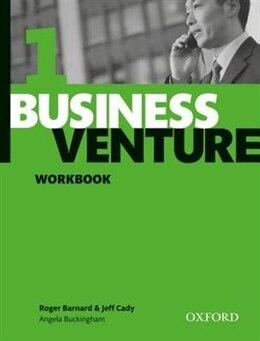 Book Business Venture 3e: Level 1 Workbook by Roger Barnard