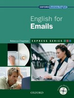 Express: English for Emails: Student Book and MultiROM