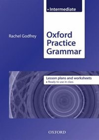 Book Oxford Practice Grammar Intermediate Lesson Plans by John Eastwood