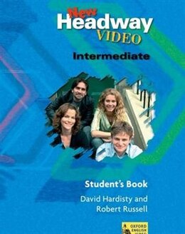 Book New Headway Video: Intermediate Student Book by John Murphy