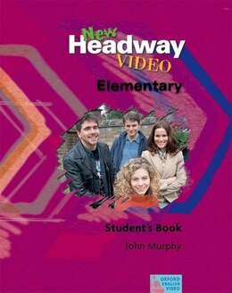 Book New Headway Video: Elementary Student Book by John Murphy