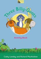 Fairy Tales Video: Three Billy-Goats Activity Book