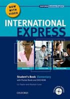 International Express New Edition: Elementary Student Book Pack Plus