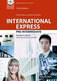 International Express: Pre Intermediate Student Book Pack