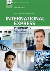 International Express: Intermediate Students Book Pack