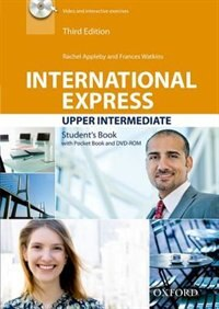 International Express: Upper Intermediate Student Book Pack