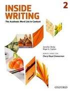 Inside Writing: Level 2 Students Book Pack