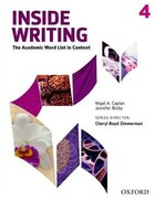 Inside Writing: Level 4 Student Book