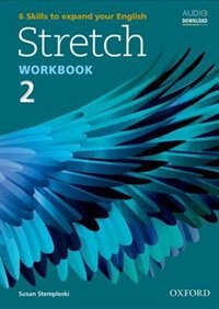 Stretch: Level 2 Workbook