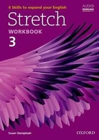 Book Stretch: Level 3 Workbook by Susan Stepmleski
