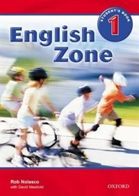English Zone International: Level 1 Student Book