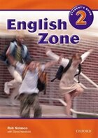 English Zone International: Level 2 Student Book