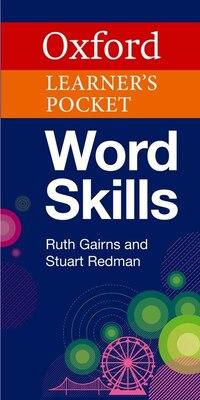 Oxford Word Skills: Oxford Learners Pocket Word Skills Pack