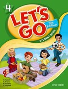 Lets Go: 4 Student Book
