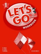 Lets Go: 1 Workbook