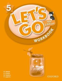 Lets Go: 5 Workbook
