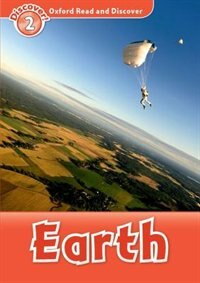 Book Oxford Read and Discover: Level 2 Earth by Hazel Geatches