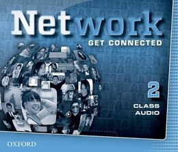 Book Network: 2 Class Audio CDs by Tom Hutchinson