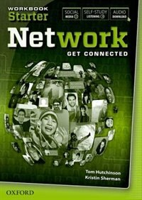 Book Network: Starter Workbook by Tom Hutchinson