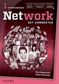 Book Network: 1 Workbook by Tom Hutchinson