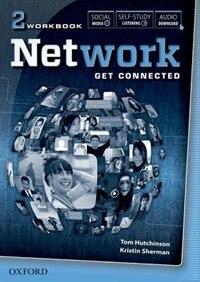 Book Network: 2 Workbook by Tom Hutchinson