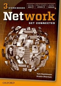 Book Network: 3 Workbook by Tom Hutchinson
