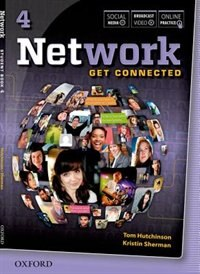 Book Network: 4 Student Book by Tom Hutchinson