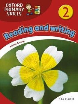 Book Oxford Primary Skills 2: Skills Book by Oxford
