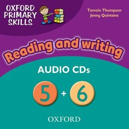 Book Oxford Primary Skills 2: Class Audio CD by Oxford