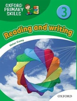 Book Oxford Primary Skills 3: Skills Book by Oxford